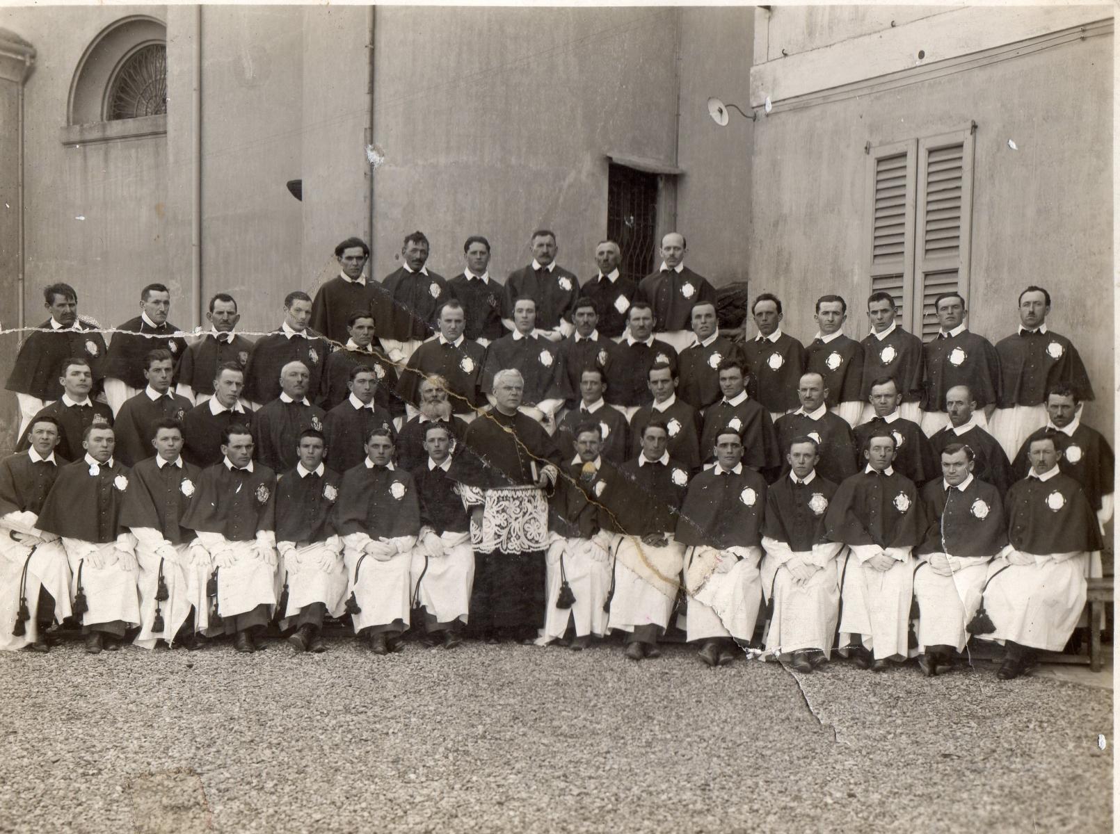 confratelli 1930