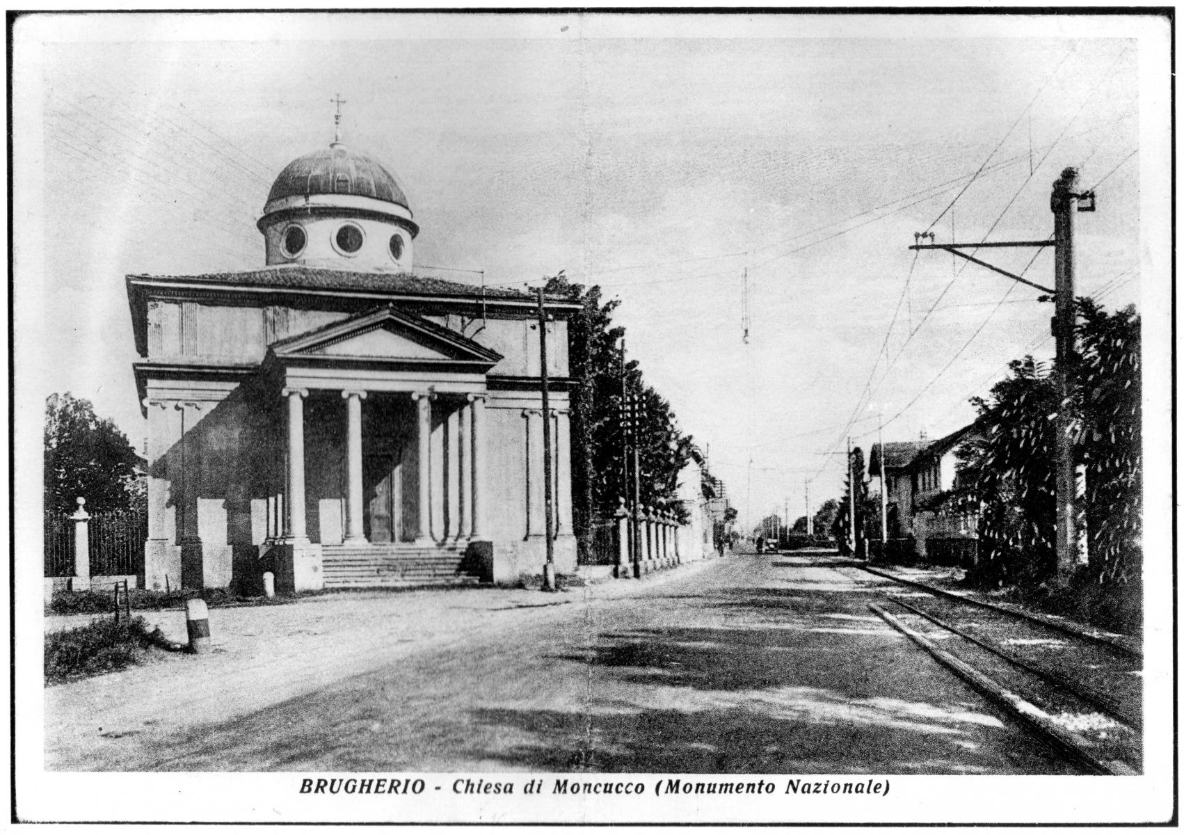 moncucco chiesa