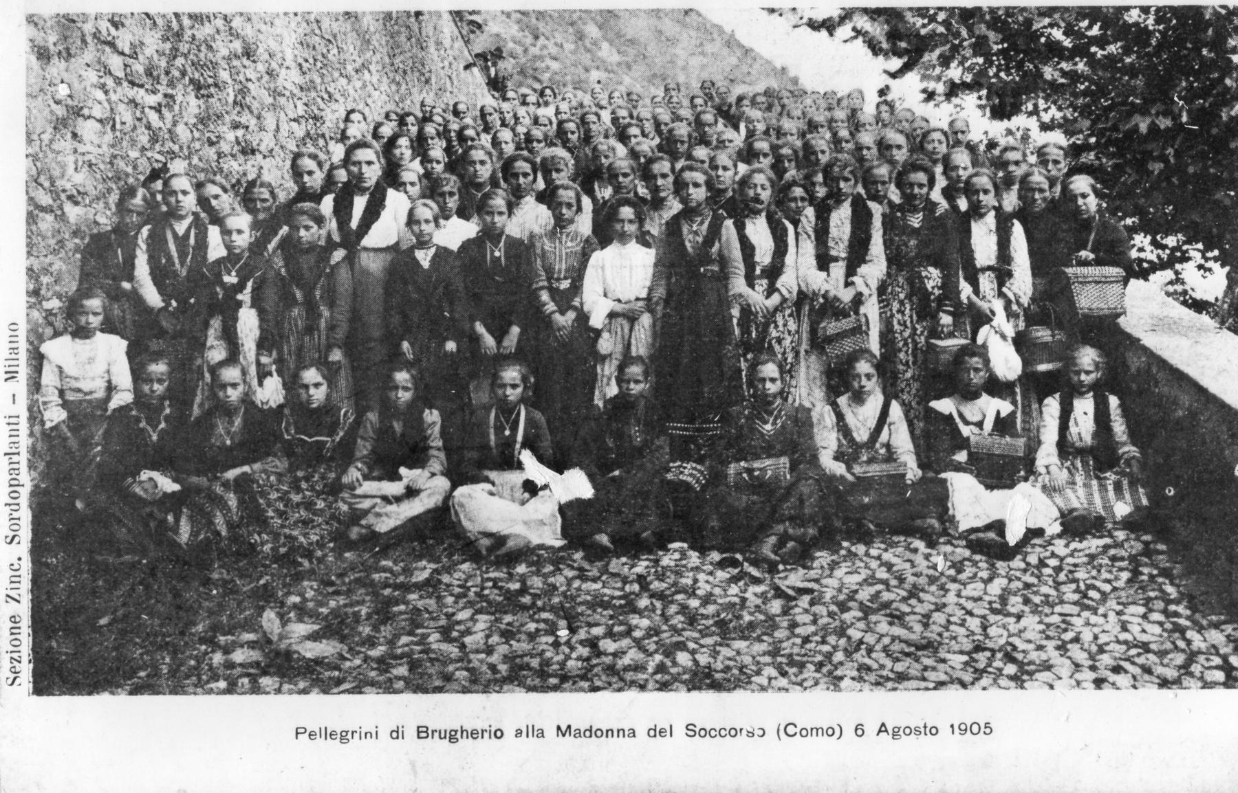pellegrini 1905