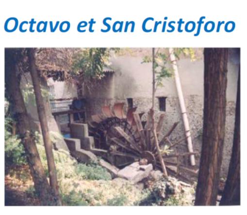 Occhiate e San Cristoforo, la storia ci circonda