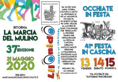Festa in Cascina OCCHIATE 2019